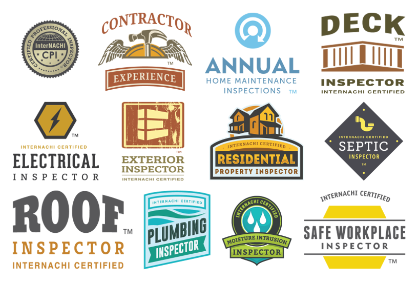 Home Inspector training certifications