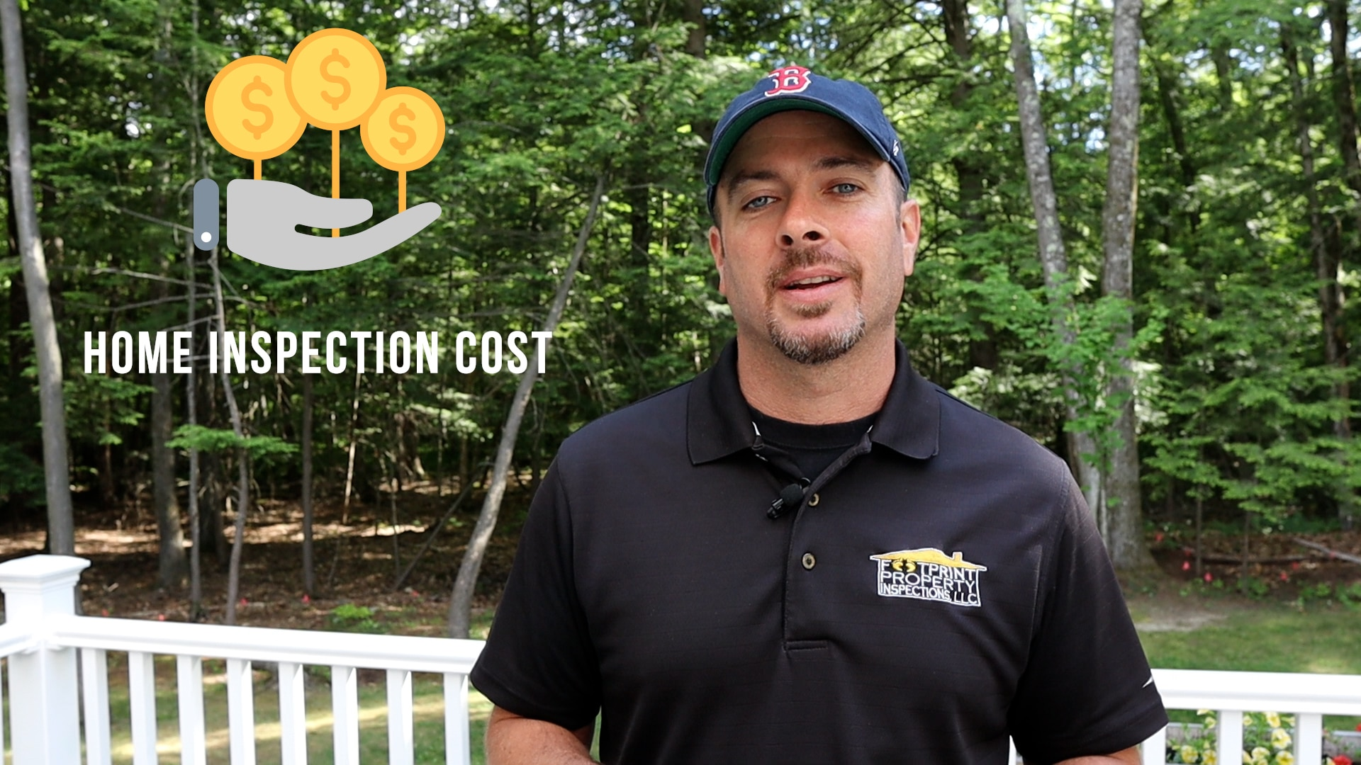 Home Inspection Cost NH
