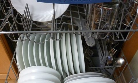 Home Inspector – Dish Washer Tips