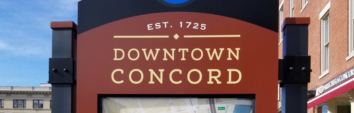 Things to do – Concord NH