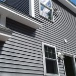 picture of siding and trim