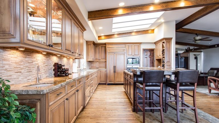 The Kitchen When Buying a Home