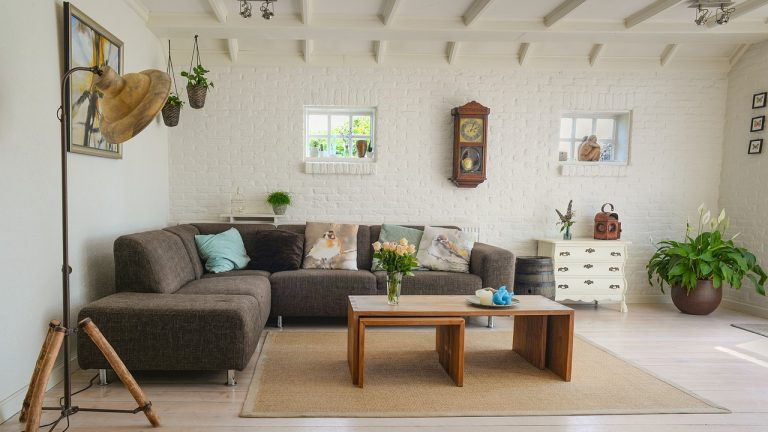 New Home: Top 10 Decorating Tips and Tricks